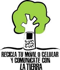 recicla tu movil