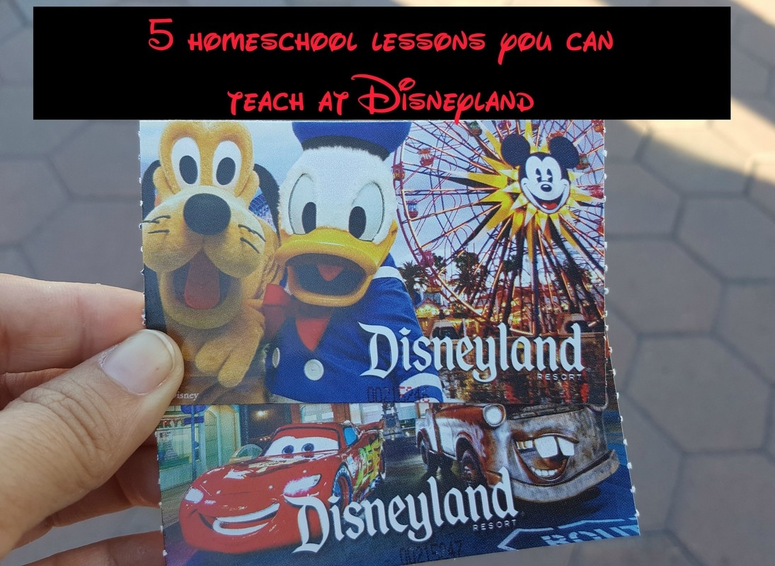 5_homeschool_lessons_you_can_teach_at_Disneyland