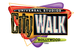 City Walk Hollywood