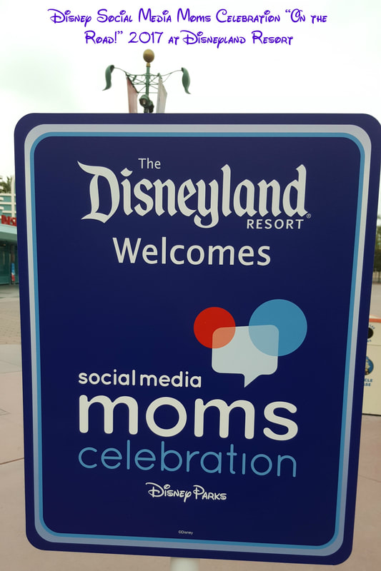 Disney Social Media Moms Celebration is an invitation only conference for social media moms and dads. It is huge event that usually takes place in Walt Disney World and in some occasions has been at Disneyland and even included a cruise. When you are a blogger and you start seeing everyone talk about pixie dust email you always wonder if the invitations for the conference had been sent out.
