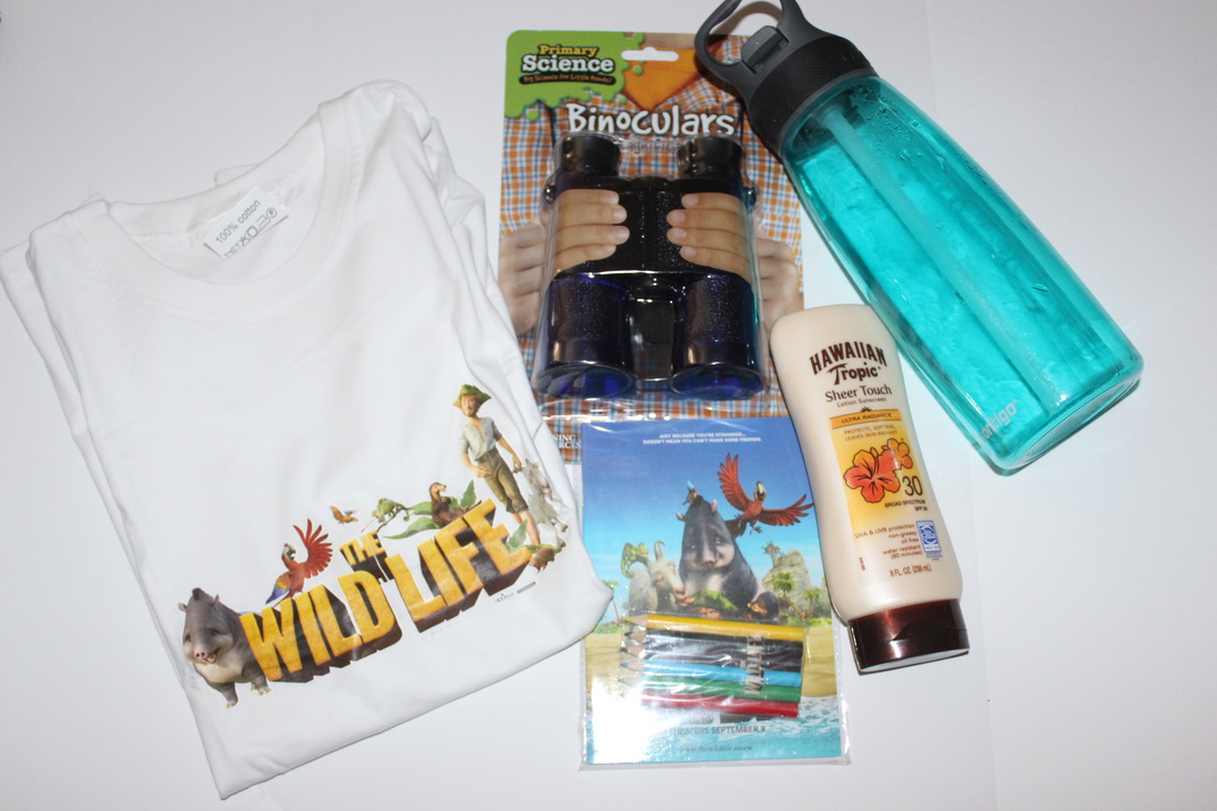 The_Wild_life_Adventure_pack