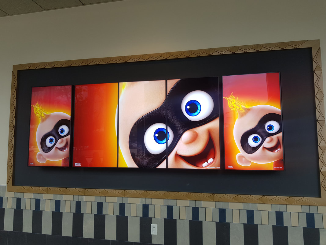 Incredibles 2 in 4DX