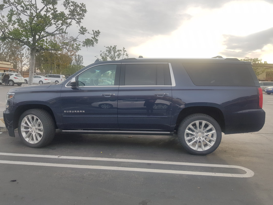 Does your family needs a Chevy Tahoe Suburban?