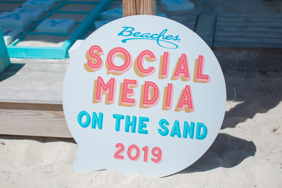 What is the Social Media on the Sand Conference