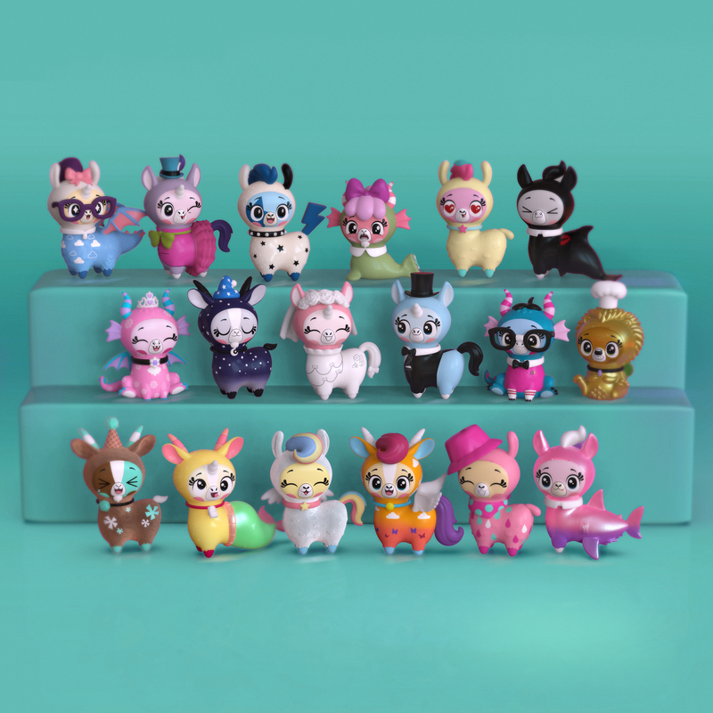 SNAPSIES: Funko's collectibles