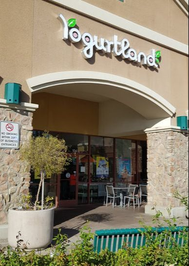 Yogurtland No Weight Tuesday, November 13th 2018