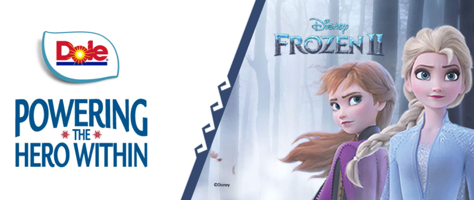 Official Frozen 2 Recipes for Thanksgiving