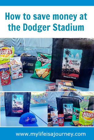 how to save money at the dodger stadium