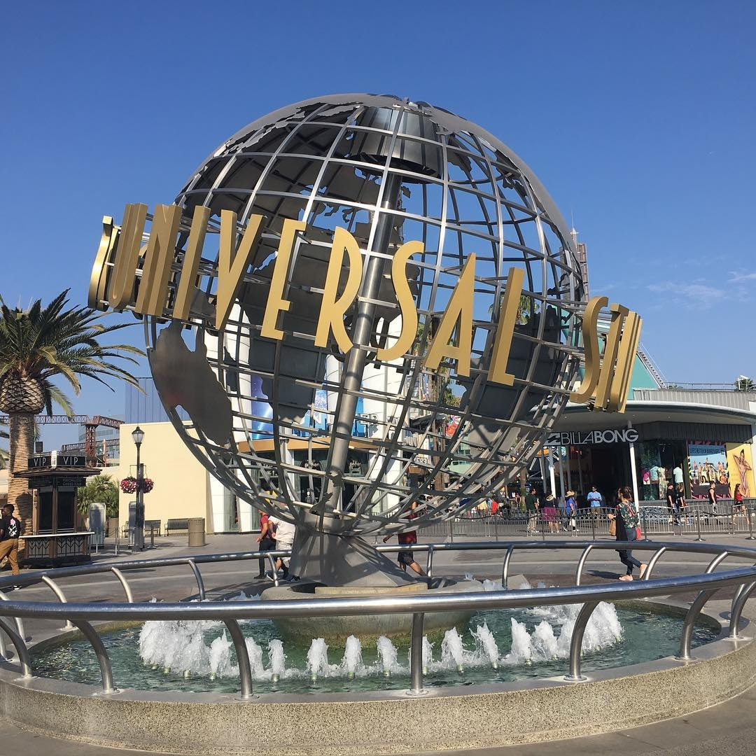 What Is New At Universal Studios For Summer 2018?