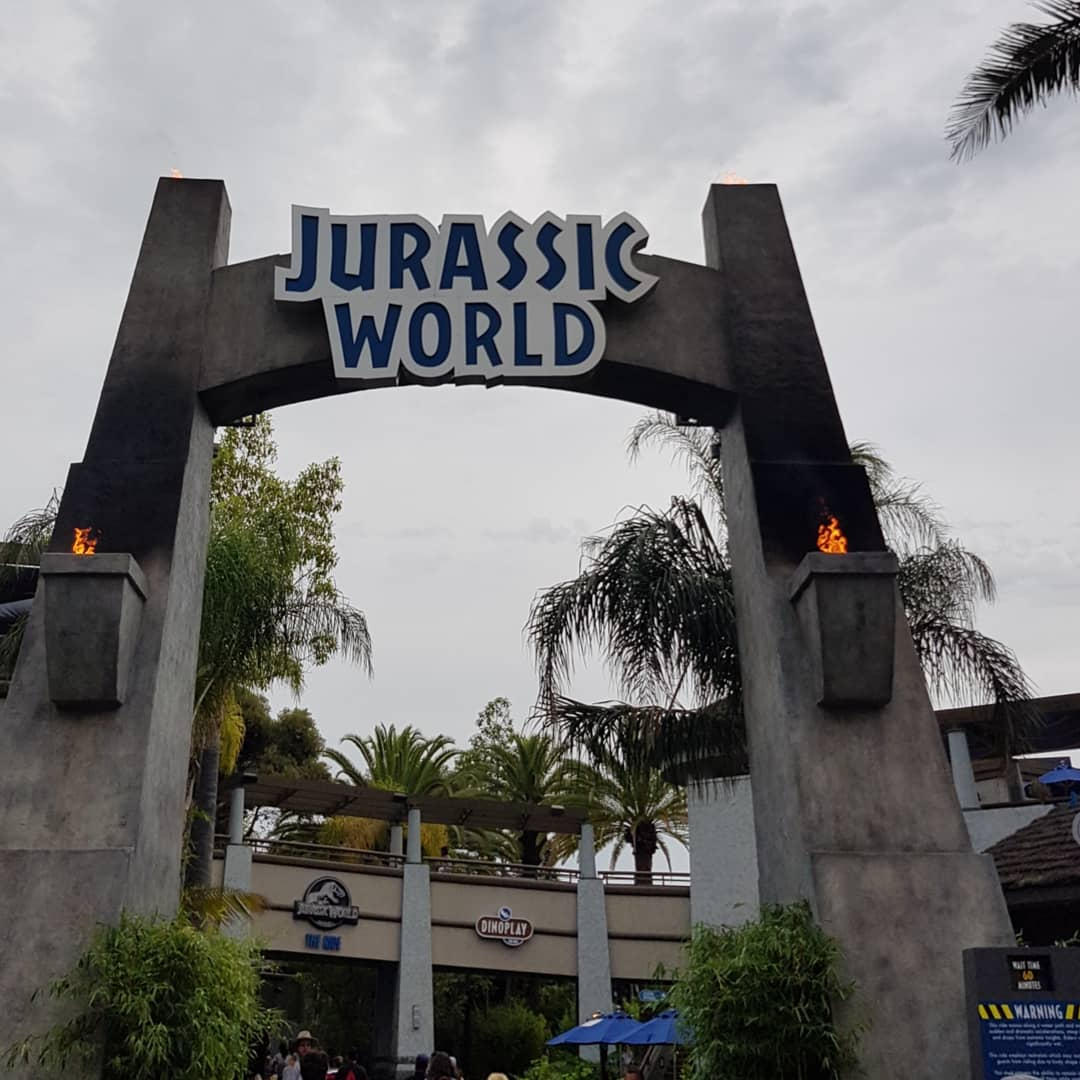 What is new this Summer at Universal Studios Hollywood