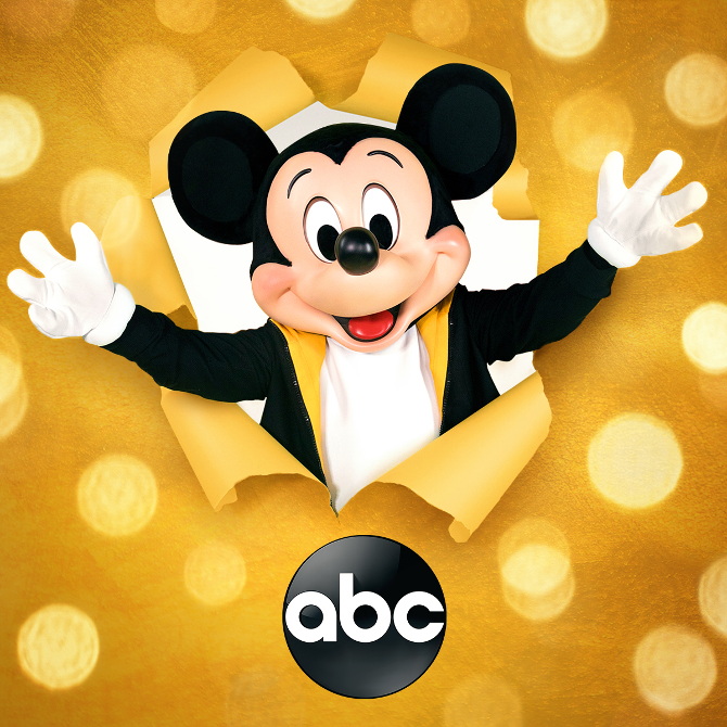 Mickey's 90th Spectacular Special on ABC!
