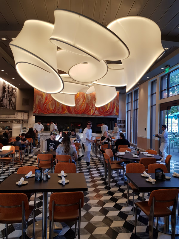 Gran reopening of Naples Ristorante e Pizzeria in Downtown Disney