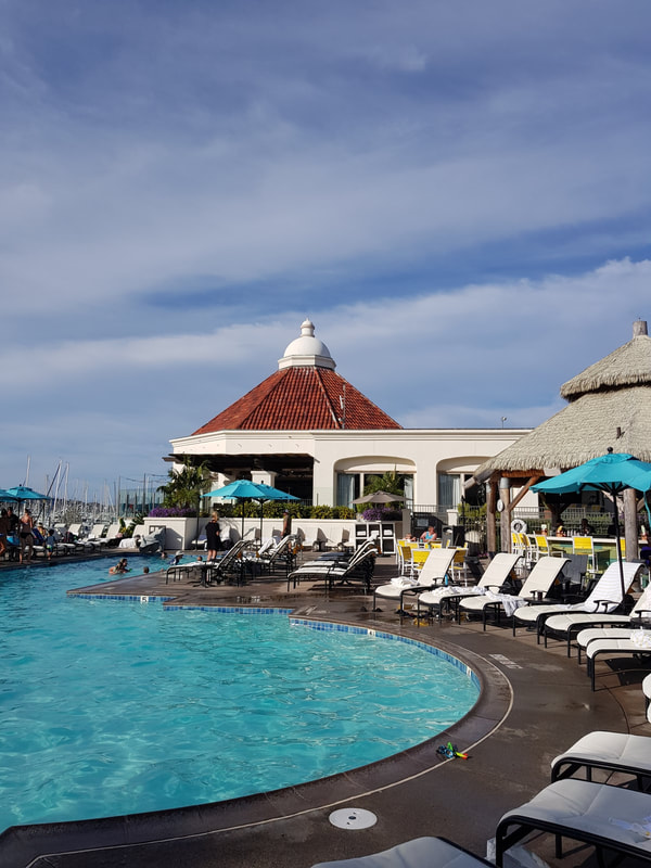 Kona Kai Resort & Spa: Perfect place for weekend getaway in San Diego
