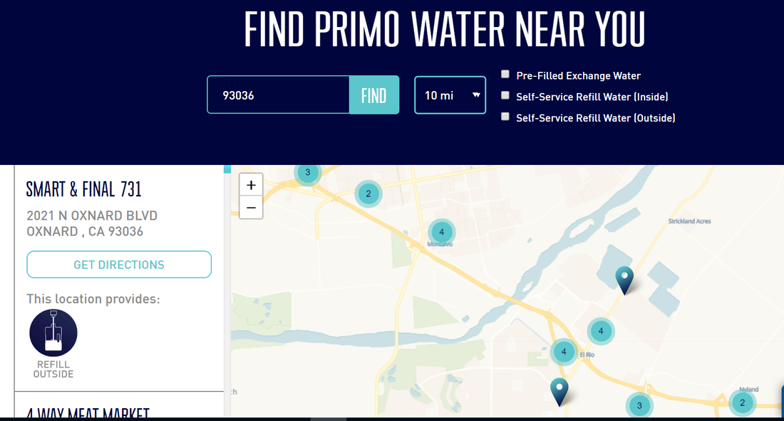 How I got my family to drink more water with Primo® water