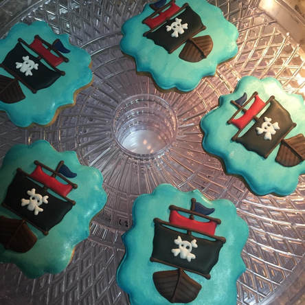 Pirates of the Caribbean: Dead Men Tell No Tales Cookies