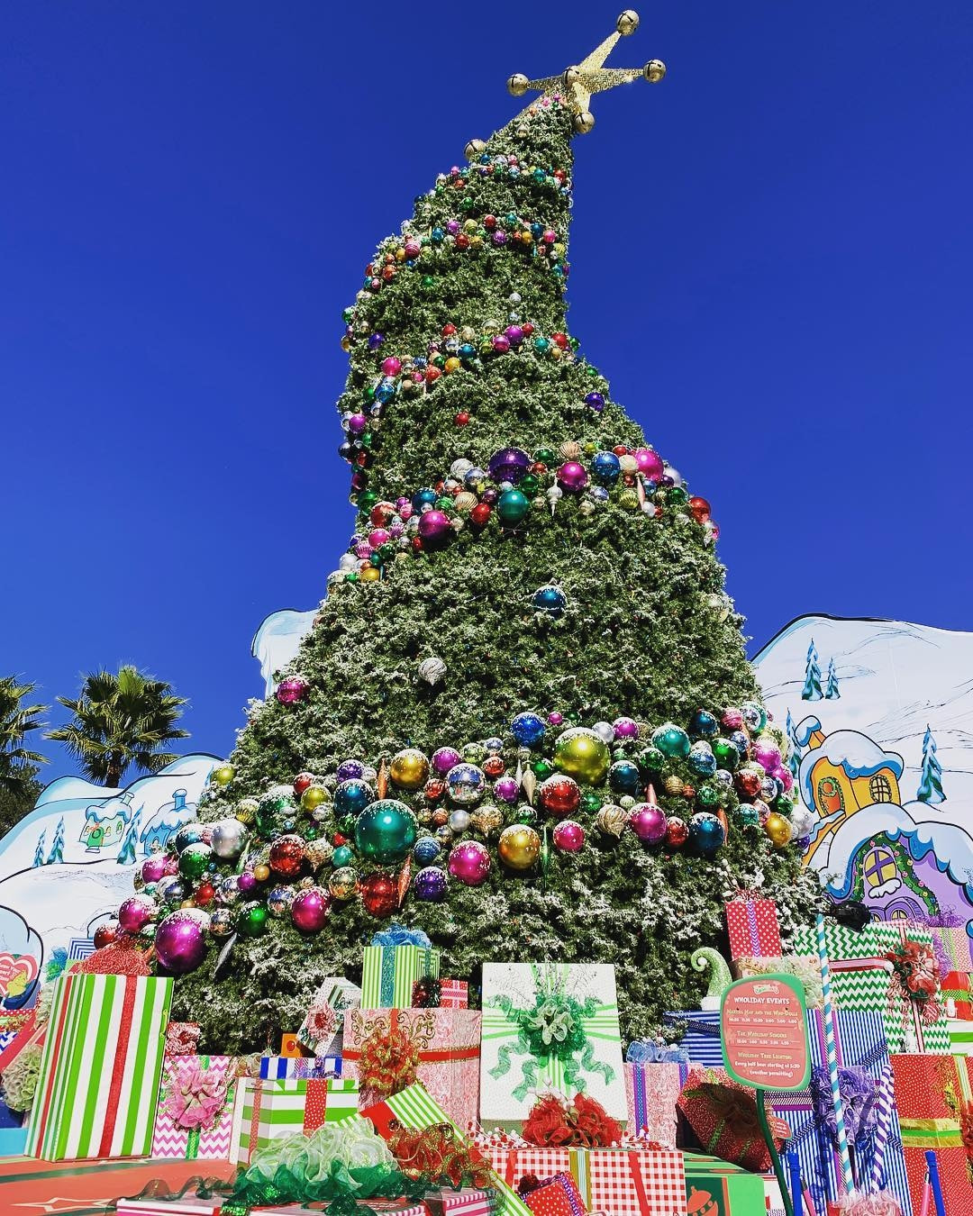 Holiday gift-giving: Get the perfect gift at Universal Studios Hollywood