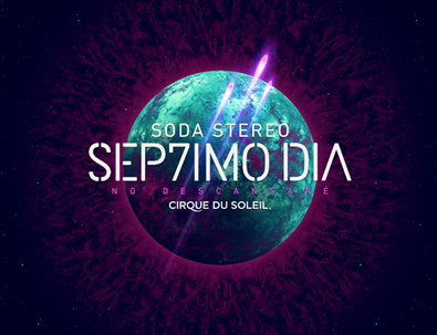 Cirque Du Soleil Sep7imo Día Coming To Los Angeles